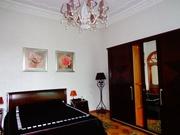Сдам посуточно четырехкомнатную квартиру на Белинского/парк Шевченко