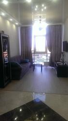 Сдам однокомнатную квартиру в ЖК 5 Жемчужина,  студия + спальня
