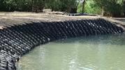 Геотекстиль для бассейнов