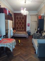 Продам двухкомнатную квартиру Некрасова / Преображенская