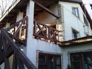 ул.Розовая/Чубаевка Уютный дом 250 квадратных метров с бассейном