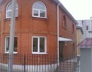 Жукова/Левитана,  3-уровневый дом 2005г
