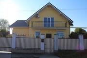 Продам 214м дом в Александровке