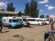ремонт микроавтобусов Спринтер,  Крафтер в Одессе