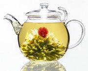 Доставка чая из Китая