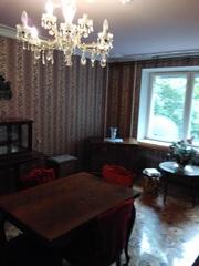 Продам четырехкомнатную квартиру Ак. Королева / 25 Чапаевской,  Таирова