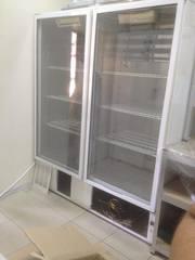 Холодильник двухдверный Мави 1200 л