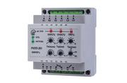 Реле напряжения и контроля фаз РНПП-301.