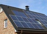 Солнечная Электростанция,  Панели,  Зелёный Тариф