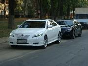 Заказ авто. Машина на свадьбу.Toyota Camry 40