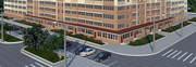 Строительная компания продаёт фасадные офисы. Бочарова.