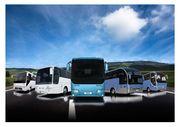 Пассажирские перевозки 6-74 мест по Одессе и Украине