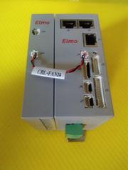 Сервопривод универсальный ELMO BAS-5/230-4 до 1500W