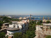 Квартира в Одессе с видом на море,  ЖК Гефест 157 м кв. От строителей
