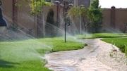 Potok - автополив,  системы полива газона и капельный полив