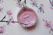 Chanel Chance parfum ЛюксХорватия 100мл Доставим без предоплат