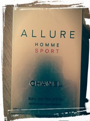 Chanel  Allure homme Sport ЛюксХорватия 100мл Доставим без предоплат