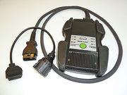 Диагностический сканер Man T200+ПО Man Cats 3