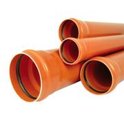 Купить канализационные наружные трубы  в Одессе