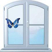 Продам металлопластиковыеокна,  двери,  балконы,  лоджии