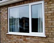 Металлопластиковые окна,  жалюзи,  ролеты