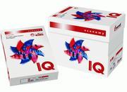 Бумага офисная IQ economy А4 80г / м2.,  500 л.