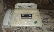 KX-FP153RU - Факсимильный аппарат