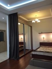Сдам  двухкомнатную квартиру 95м2 ЖК Новая Аркадия / Тенистая