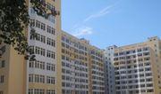 2 уровневая квартира ЖК