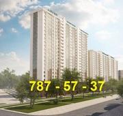 Продажа квартир,  2-ком. в ЖК «30-я Жемчужина». Без комиссионных.