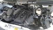 Двигатели к Газели 405 и 406