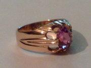 Кольцо женское. Золото 583°