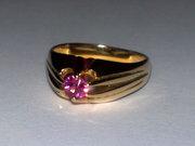 Кольцо женское. Золото 750°