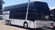 Автобус Одесса - Пояна Брашов - Одесса 02.01.17 - 10.01.17