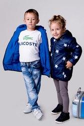 Детские и подростковые куртки по самым низким ценам!!!