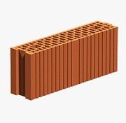 Блоки перегородочные керамические