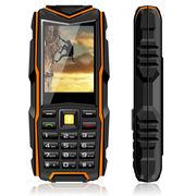Защищенный телефон VKWorld Stone V3 (Оранжевый)