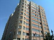 Красивая квартира в доме из красного кирпича в Одессе.
