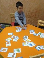 Подготовка к школе в развивающем центре
