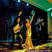 Музыканты на праздник,  свадьбу,  корпоратив,  презентацию,  юбилей в Одес