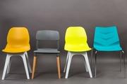 Стулья и столы дизайнерские