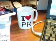 Требуется PR-менеджер в рекламное агентство