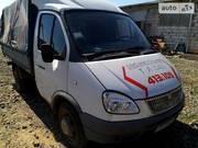 Продам ГАЗ 3302