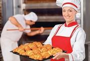 Пекарь. Работа в Польше