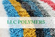 Трубний поліетилен,  ПС (УМП),  ПП-А4,  ПЕНД видув,  лиття,  ПЕ-100,  ПЕ-80,