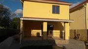 Продам новый дом в Царском селе ул. Побратимов