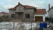 Продам дом 2 этажа ул. Дружная / Царское село под отделочные работы