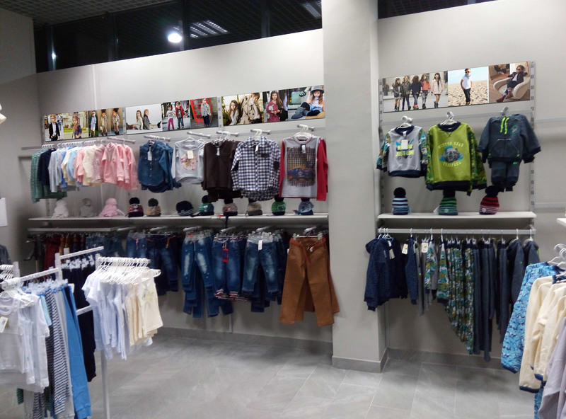 Доска объявлений магазин одежды доска объявлений php-fusion 6