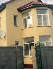 Продам дом 120м на участке 6 соток,  Великодолинское / кооп Восход