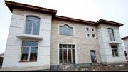 Продается новый стильный дом в испанском стиле Совиньон 3 / Люсторф